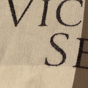 Victoria's Secret Accessories - 🆕Victoria's Secret Striped Throw